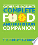Catherine Saxelby S Food And Nutrition Companion book