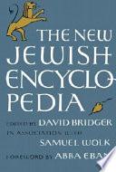 The New Jewish Encyclopedia