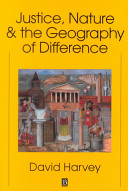 Justice  Nature and the Geography of Difference
