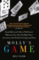 Molly's Game: The Riveting Book That Inspired the Aaron Sorkin Film