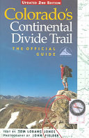 Colorado s Continental Divide Trail Portion Of The Continental Divide National Scenic