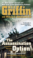 The Assassination Option : crime series (jove) by w.e.b. griffin,...