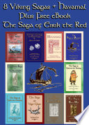 8 VIKING SAGAS   HAVAMAL plus free eBook   The Saga of Eirik the Red