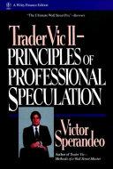 Trader Vic II