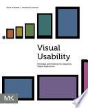 Visual Usability book