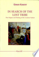 In Search of the Lost Tribe