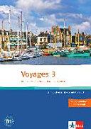 Voyages   Franz  sisch f  r Erwachsene  3  B1   Lehr  und Arbeitsbuch   Audio CD