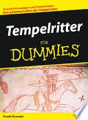 Tempelritter f  r Dummies