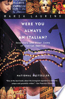 Were You Always an Italian   Ancestors and Other Icons of Italian America
