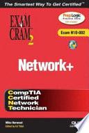 Network  Exam Cram 2