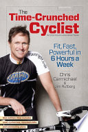 The Time Crunched Cyclist  2nd Ed
