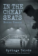 In The Cheap Seats : takes a hard look at...