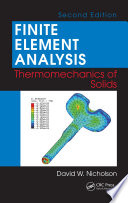 Finite Element Analysis book