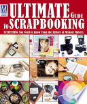 Memory Maker S Ultimate Guide To Scrapbooking