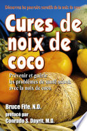 illustration CURES DE NOIX DE COCO