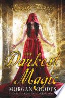 The Darkest Magic Book Cover