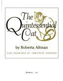 The quintessential cat