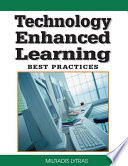 Technology Enhanced Learning  Best Practices