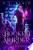Booked for Murder Book PDF