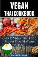Vegan Thai