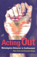 Ebook Acting Out Epub Hans Toch,Kenneth Adams,James Douglas Grant Apps Read Mobile