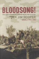 Bloodsong  : ...