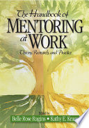 The Handbook of Mentoring at Work Theory And Practice Drawn From The