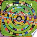 Damon Freed  Piss   Vinegar Book PDF