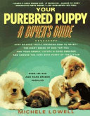 Your Purebred Puppy