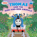 Thomas And The Hide-and-seek Animals : it is up to thomas...