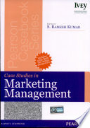 Case Studies in Marketing Management