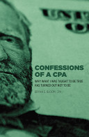 Confessions of a Cpa