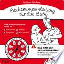 Bedienungsanleitung f  r das Baby