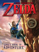 Link s Book of Adventure  Nintendo