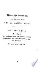 Ortho-epo-graphisches Elementarwerk oder: Lehrbuch über die in jeder Sprache anwendbare Kunst rechtsprechen, lesen und rechtschreiben zu lehren