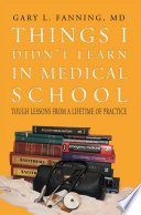 Things I Didn't Learn in Medical School Pdf/ePub eBook