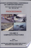 Proceedings   Eleventh International Conference on Composite Materials   Gold Coast  Queensland  Australia   14th   18th July 1997  6  Composite structures