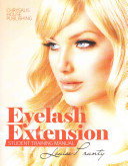 Eyelash Extensions Manual