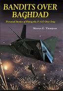 Book Bandits Over Baghdad