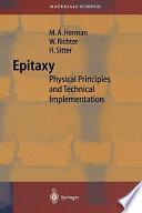 Epitaxy