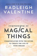 Compendium Of Magical Things : clarity and assistance from source, removing the...