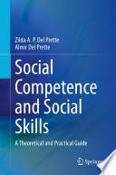 Social Competence And Social Skills