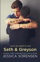 Seth   Greyson