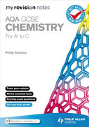 Aqa Gcse Chemistry for a to C