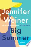 Book Big Summer