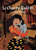 Le Chat du Rabbin, tome 1 à 3