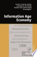 Information Age Economy
