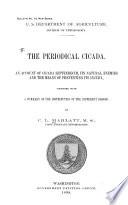 The Periodical Cicada