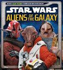 Star Wars  Aliens of the Galaxy