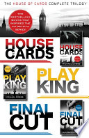 The House of Cards Complete Trilogy